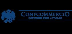 Logo Confcommercio nazionale